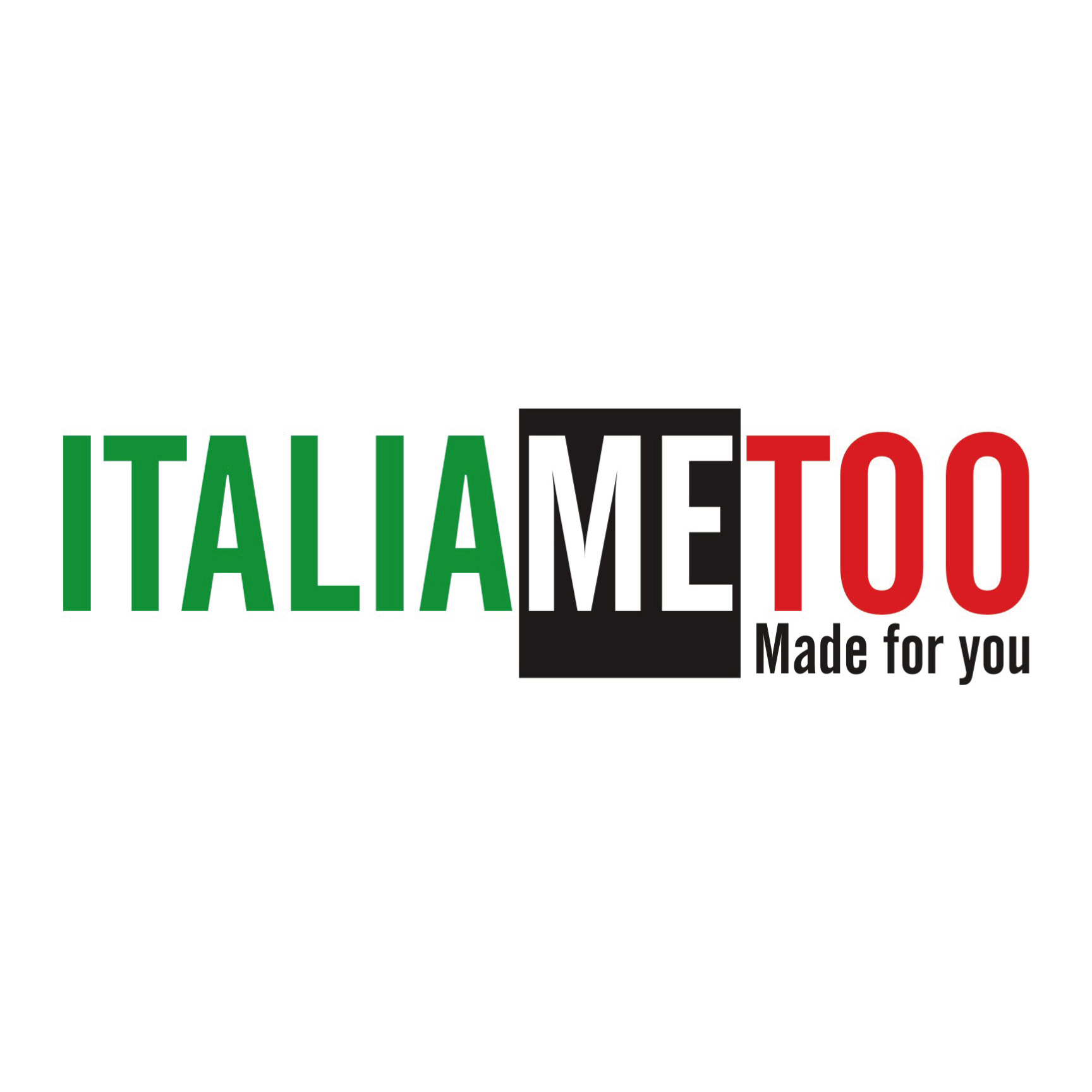 Italia Me Too