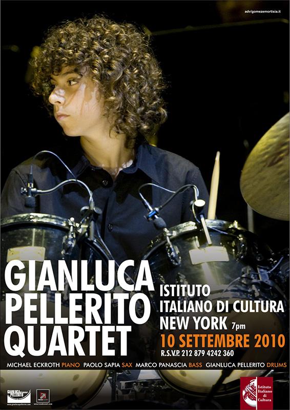 Gianluca Pellerito