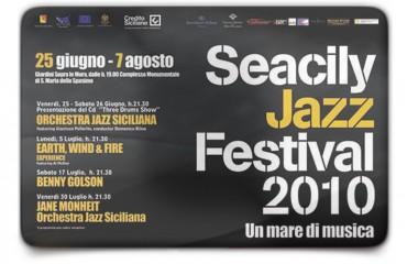 seacilyJazzFest