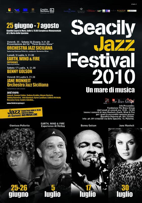 Seacily Jazz festival