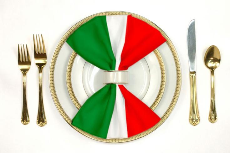 Italia Fine Food