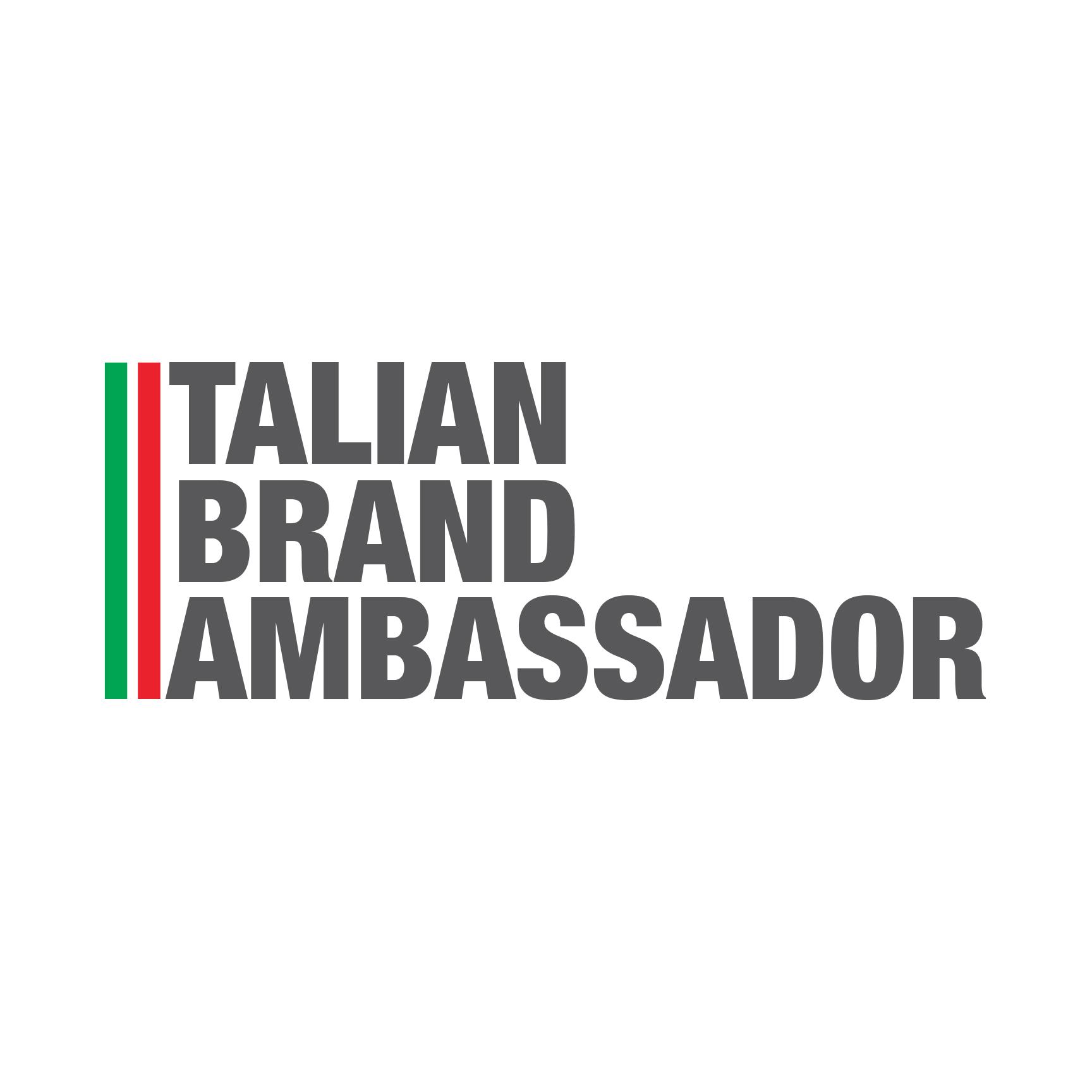 Italian Brand Ambassador